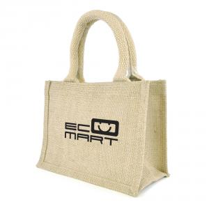 Walton Mini Jute Shopper