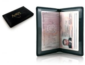 Kastra Passport Holder