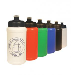 Baseline Sports Bottle 500ml