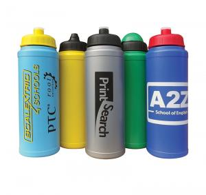 Baseline Sports Bottle 750ml