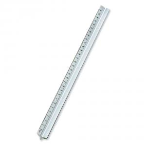Aluminium Triangle Scale Ruler