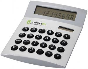 Face-It Desk Calculator