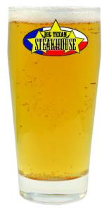 Willi Becher Jubilee Pint Glass