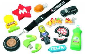 Bespoke Design USB FlashDrives