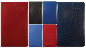 Colombia Small Pocket Promotional Diary