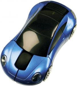 Car Shaped Mouse