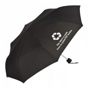Promo-Light Re-cycled Umbrella