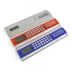 Calculator Ruler 20cm