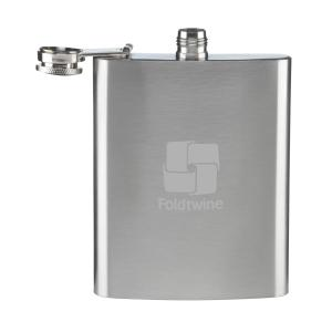 Hip Flask Drinking Bottle