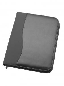 Chargrove A4 Zipped Conference Folder