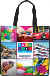Image Tote Bag Full Colour