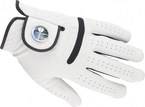 Leatherette Golf Glove