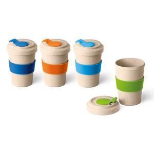 Bamboo Travel Cup 500ml