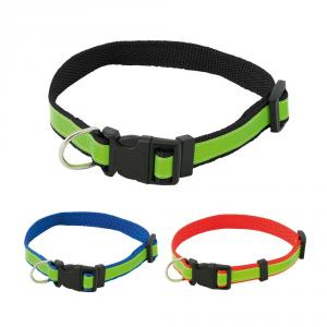 Muttley High Visibility Reflective Pet Collar