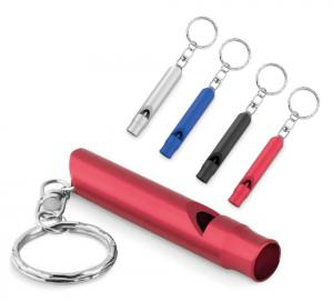 Aluminium Dog Whistle