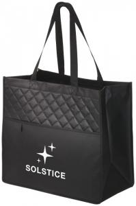 Carry-All Non-Woven Tote Bag