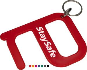 Hygiene Key Ring Tool